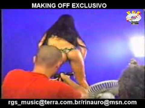 Teste Morena para entrar em Grupo de Funk