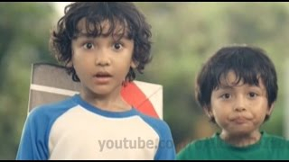 Iklan Sirup ABC Squash Delight edisi Puasa Ramadhan 2015