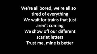 Taylor Swift - New Romantics Lyric
