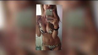 43-Year-Old Charisma Carpenter Shows Off Bikini Body - Splash News | Splash News TV | Splash News TV