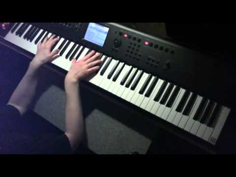 Piano Solo : Because of You (Kelly Clarkson)