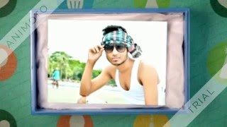 Birthday Wish vedio song For Shanto