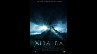 "Ancient Alien Anunnaki in ""The Curse of The Mayans"" aka ""Xibalba"" Movie"