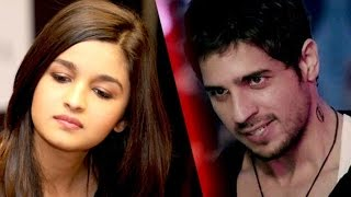 All is not well between Sidharth Malhotra and Alia Bhatt | Masala Shots