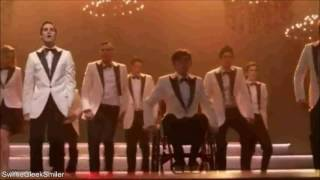 Glee - Season 3 Sectionals Performance