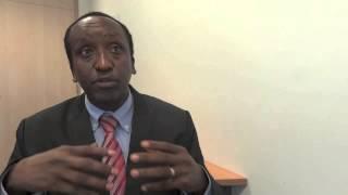Farmers Field Schools in Rwanda (Approche) - Interview avec Jean-Pierre Busogoro, CTB  Rwanda