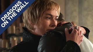 Game of Thrones: Is Cersei Manipulating Jaime? - Dragons on the Wall