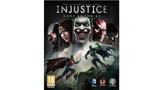 Injustice : Batman VS Superman / Le film d'animation complet en francais