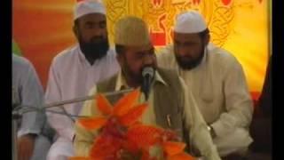 Mehfil a Naat  Tarlai (Gul Taraf Naqshbandi) Part 1.avi