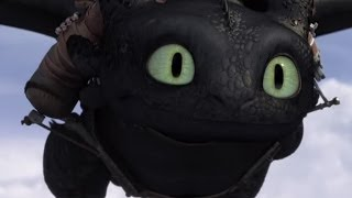 How to Train Your Dragon 2 | Official Teaser [HD] | 20th Century FOX