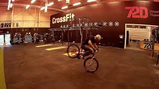 BlackBox X4 | MTB Stunts Kamil Kobedzowski