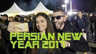 PERSIAN NEW YEAR 2017 - PD M