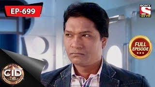 CID(Bengali) - Full Episode 699 - 16th December, 2018