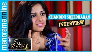 Chandini Sreedharan on Dulquer Salmaan & her role in CIA | Interview | I Me Myself | Manorama Online