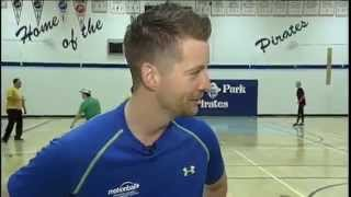 Breatfast TV & Motionball 2014 - Part 1