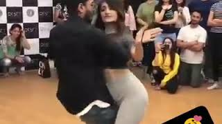 Hot sexy | Chipku Dance | India