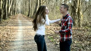 Katie & Tim | Surprise Engagement