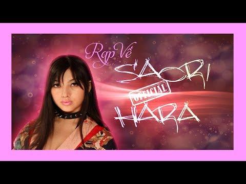 Xxx Mp4 Rap Về Saori Hara Nữ Hoàng Xứ Phù Tang SanJi 『Lyric Video』 3gp Sex