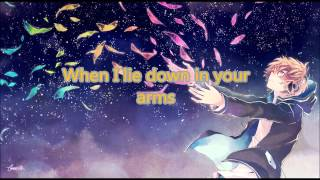 Nico And Vinz - In Your Arms (lyrics)