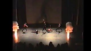 Michael Jackson - Jam (Dance Academy Arnhem 1997)