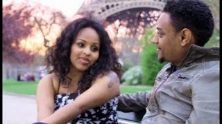 Ethiopia - Mekdes Hailu - Min Libleh (Offical Music Video) New Ethiopian Music 2015