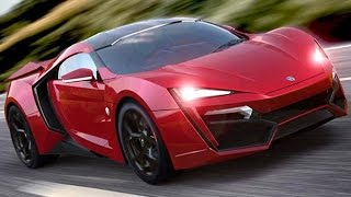 Forza Horizon 3 - Part 31 - Lykan Hypersport
