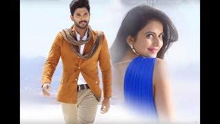 Allu Arjun Romantic whatsapp status video