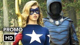 DC's Legends of Tomorrow 2x02 Promo