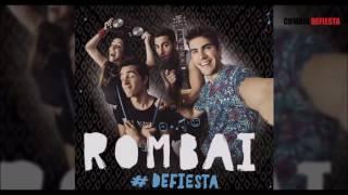 Rombai - Abrazame (audio oficial) fer vazquez