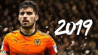 Ruben Neves 2018/19 - Portuguese Next Sensation | Insane Goals/Skills/Tackles - Wolverhampton