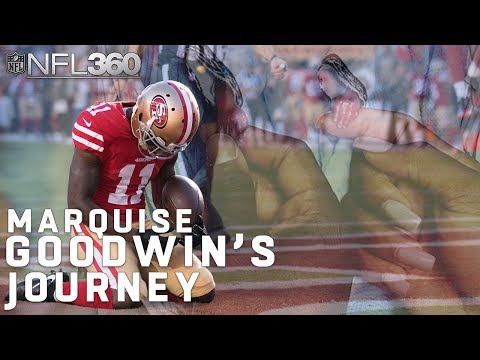 Marquise Goodwin s Incredible Journey How He Keeps Running Through Tough Times