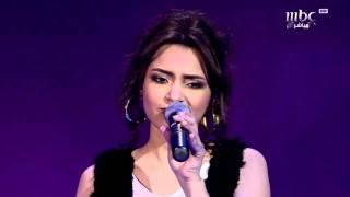Arab Idol - Ep19 - كارمن سليمان