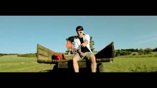 NaRaZ - NA VYCHODZE prod. Lyri |OFFICIAL VIDEO|