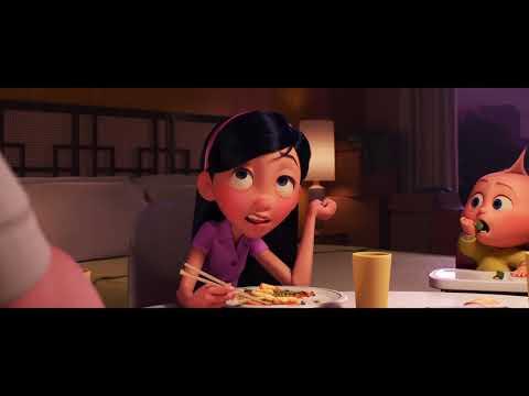 THE INCREDIBLES 2 Lego Game Official Trailer 2018 Pixar Disney Superhero Movie HD
