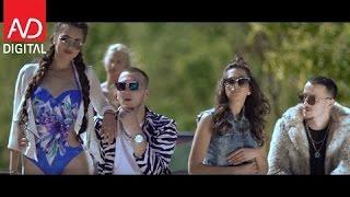 Getinjo ft. Mozzik- Tony Montana (Official Lyrics)