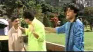 saraiki funny clips from ABI group muryali Allah Nawaz & BABLOO 12.3gp