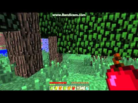 Minecraft- On the search for a pussy Ep.1