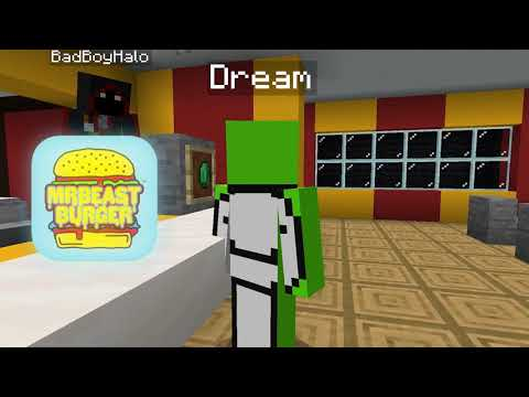 The Dream Burger