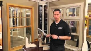Window Buying Guide - Wood, Fiberglass, Aluminum,or Vinyl