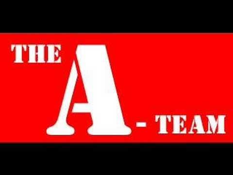The A Team Full Theme Tune