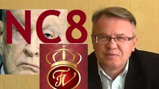 NC8 Kopernik i sataniści - przekręt wszech czasów