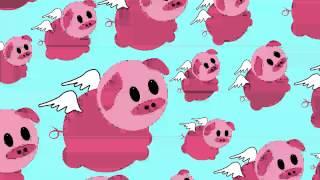 Lady Gaga - Swine (Instrumental Remake)