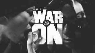 THE WAR IS ON EP.5 - RAHBOI VS TUM | RAP IS NOW