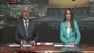 تقرير قنات صوت العرب عن السيد القائد المصلح مقتدى الصدر ( اعزه الله)