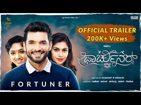 Xxx Mp4 Fortuner Official Trailer Kannada Movie 2018 Diganth Sonu Gowda Swathi Sharma 3gp Sex