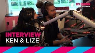Temptation Island Lize & Ken: 'We hebben echt de hele nacht seks gehad'   Bij Igmar