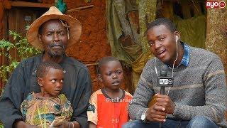 Baba alieshtakiwa Polisi na Mwanae azungumzia kifo cha Mama Anthony, watoto 20