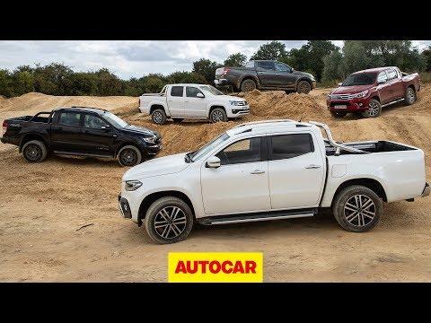 Xxx Mp4 What S The Best 4x4 Pickup Truck 2019 MEGATEST Autocar 3gp Sex