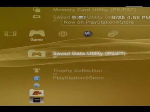 MW2 Clan Tag Hack Tutorial PS3 (Unbound in description)