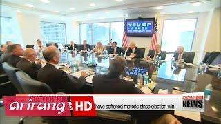 Trump's nat'l security advisor calls S. Korea-U.S. relations 'vital alliance'
